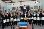 Brethren_at_the_150th_Ceremony